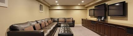 basement remodeling chicago. Finished Basement By Remodeling Chicago Area L