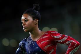 Gabby Douglas Says She Too Was Abused By Doctor Larry Nassar | Glamour