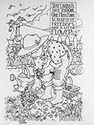 Small Picture Gallery Website Mary Engelbreit Coloring Pages at Children Books
