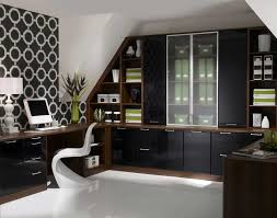 home office cabinetry design. awesome cabinets for home office with elegant design in black and brown finish cabinetry o