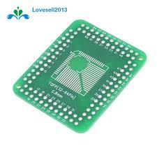 Other Circuit Boards & Prototyping <b>5Pcs QFP</b>/<b>TQFP</b>/LQFP/FQFP 32 ...