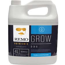 Remo Nutrients Mixing Chart Remo Nutrients Grow