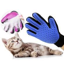 <b>Перчатка для груминга</b> домашних животных, щетка для ...