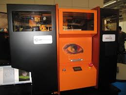 Staples Vending Machine Beauteous 48dersorg Mcor Technologies Launches 48D Printing Service Staples