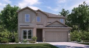 austin stone home plans