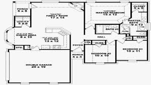 one story house layout unique 5 bedroom single story house plans two bedroom one story