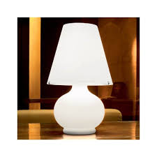 murano due lighting. PARALUME G Table Lamp, Leucos Murano Due Lighting