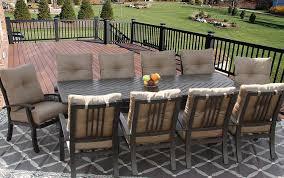 11 piece outdoor dining sets 11 piece aluminum outdoor dining set oasis outdoor patio furniture 11 piece dining set ovela 11 piece wicker outdoor dining set
