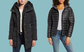 Designer Puffer Coat With Fur Hood The 14 Best Winter Jackets And Coats According To Customers