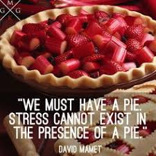 Image result for quotes about rhubarb