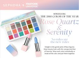 Pantone Color Of The Year With Sephora X Rite Blog