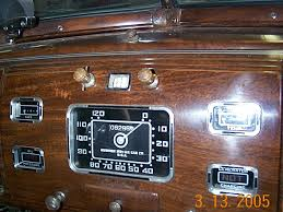 teraplane radio hudson essex terraplane open forum actually gregg seems to have an aftermarket radio in his dash that was apparently built to fit the 1937 dashboards possibly western auto philco