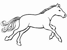 Imprimer Animaux Cheval Num Ro 3753 Le Cheval En Coloriage A Imprimer L
