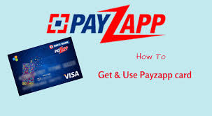 hdfc payzapp virtual debit card