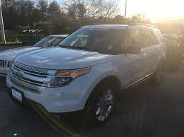 2011 Ford Explorer XLT - Columbus new & used cars for sale ...