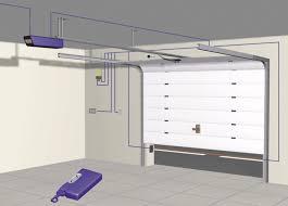 single garage doorSingle Panel vs Sectional Garage Doors