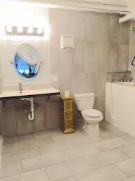 Bathroom Remodeling Contractor  Yorktown VA  Hatchett ContractorsAda Bathroom Remodel