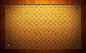 Autumn 3D Texture Wallpaper