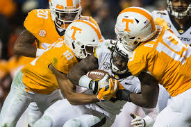 Football Team Depth Charts Projecting Tennessees 2019 Defensive And Special Teams