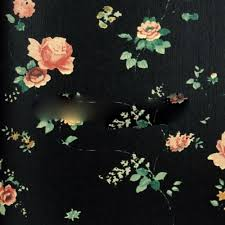 Exxclusive Wallpaper Bunga Floral ...