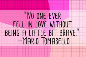 Quotes About Falling In Love Custom 48 Best Love Quotes About Falling In Love Reader's Digest