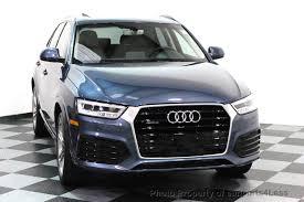 Used Audi Certified Quattro S Line Prestige Awd
