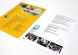 Graduate Scheme Sponsorship Document Design By Phillip For D Ad