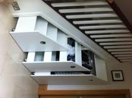 Sweet Smart Solution Wardrobe Storage Under Stairs: Modern Creative Under  Stairs Storage Design Ideas. Storage Under Stair, Storag.
