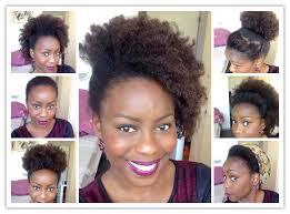 Coiffure Cheveux Crepus Femme