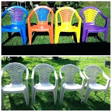 best spray paint for plastic furniture spray painting plastic furniture full image for plastic garden