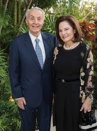 MorseLife celebrates 35 years with a dinner dance | Palm Beach Florida  Weekly