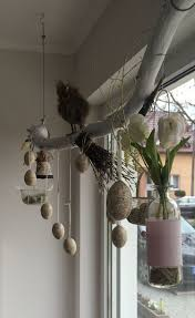 Deko Ast Ostern Home Decor Deko Ast Ostern Dekoration Fenster