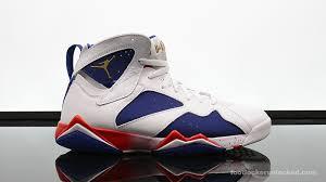 jordan 7 white. foot-locker-air-jordan-7-retro-red-white- jordan 7 white
