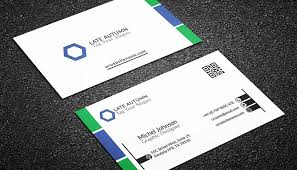 Online Busines Card Top Business Card Design Trends Expected To Rule In 2019