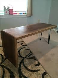 rounded edge coffee table coffee table custom rounded waterfall live edge walnut coffee table by miller rounded edge coffee table
