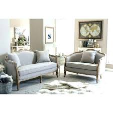 french country couch style