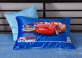 doc vs mcqueen game disney cars kids bedding 8 600x431 doc vs mcqueen game disney