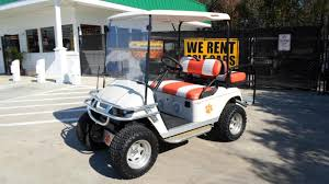 golf cart s new used and custom built