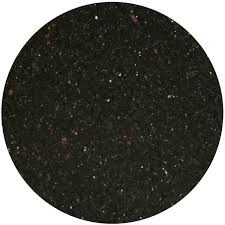 54 round black galaxy granite tabletop main picture image preview