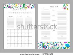 Weekly To Do List - Download Free Vector Art, Stock Graphics & Images