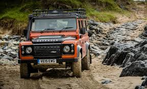 land rover defender 2018 spy shots.  defender defender of the faith driving every generation land rover with land rover defender 2018 spy shots i
