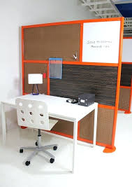 office screens dividers. desk screens partitions dividers mounted office glass screen 6 with pegboard dry erase wood laminate custom e