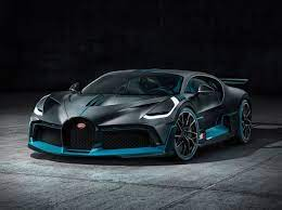 The name is la voiture noire, inspired after the 40 million bugatti type 57 sc atlantic. 2020 Bugatti Divo What We Know So Far