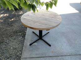 30 inch round dining table home in amazing pedestal