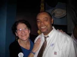 Eileen and Gerald   Eileen Pollack, Author