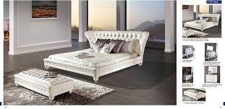 Stunning All White Bedroom Set Photos Amazing Design Ideas - Contemporary bedrooms sets