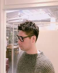 30代男性髪 Hash Tags Deskgram