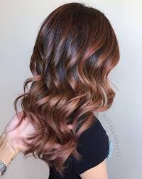 Hairstyle Color 2018 Hair Color Trends New Hair Color Ideas For 2018 5673 by stevesalt.us