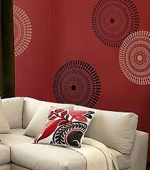 large wall stencils for paintingTrendy stencils modern stencils for wall painting reusable