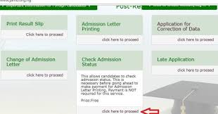 Image result for jamb 2018 marketplace